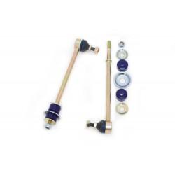 BMR 04-06 GTO Front Sway Bar End Link Kit (Elastomer) - Blue