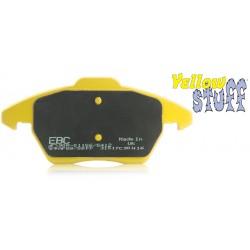EBC GTO 6.0 Yellowstuff Front Brake Pads