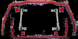 Swaybar - Set w/Links