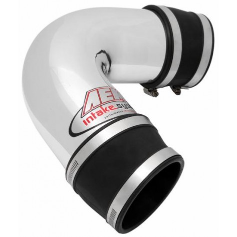 AEM Polished Brute Force Intake