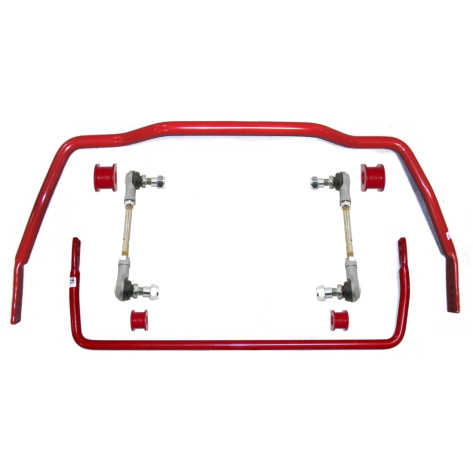 GTO Swaybar Package w/Links - 30mm/19mm