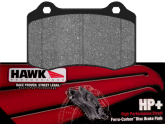 HB194N.570 Rear Hawk HP Plus Brake Pads