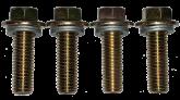 GTO 38238-HK Front Caliper Bolt Hardware Kit - 05-06 (All 4)