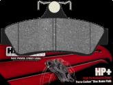 HB573N.615 Rear Hawk HP Plus Brake Pads