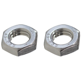 GTO/G8 20981-HK Front Strut Mount Jam Nuts (Per Pair)