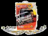 Goodridge 05+ Pontiac GTO Brake Lines