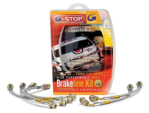 Goodridge Camaro SS Phantom G-Stop Brake Lines