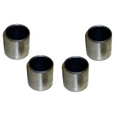 GTO 38557-HK Front Caliper Bolt Spacers for 05-06 Caliper Upgrade on 2004