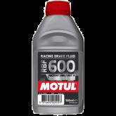 Motul RBF600 Racing Brake Fluid - 500ml