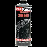 Stoptech STR660 Race Brake Fluid - 500ml