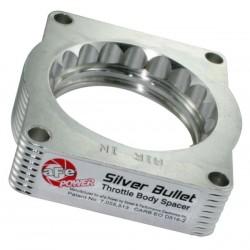 aFe Silver Bullet Throttle Body Spacers TBS Mopar V8-5.7L (Works w/ 5x-10382 only)