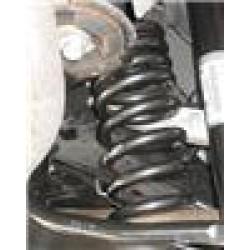 LX Eibach Pro-Kit for 11-12 Chrysler 300C V8
