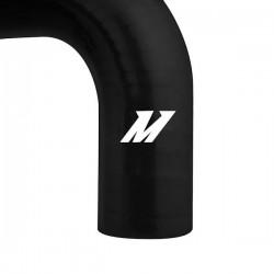 Mishimoto 05-06 Pontiac GTO Black Silicone Radiator Hose Kit