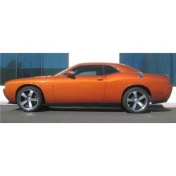 LX Eibach Pro-Kit for 11-12 Dodge Challenger R/T 5.7L Hemi V8 / 11 Challenger SRT-8 6.4L Hemi V8