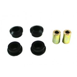 LX Whiteline Rear Lower Shock Bushings - W33334