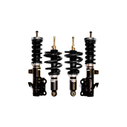 Camaro BC Type DS Digresive Fixed Ratio Coilovers 14-15