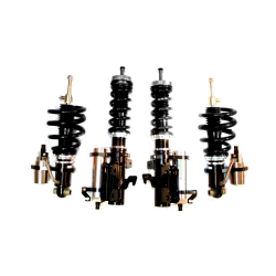 Camaro BC Type ER Double Adj Remote Res Coilovers 14-15