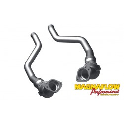 LX/LC 16421 Performance Exhaust Pipe
