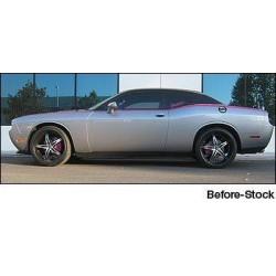 LX Eibach Pro-Kit for 11-12 Dodge Challenger SE/LC 3.6L V6