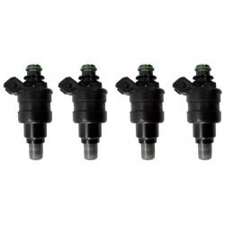 DeatschWerks 8 x 42lb Injectors