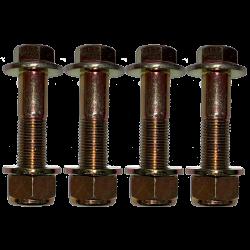 GTO/G8 28863-HK Front Lower Strut Mounting Bolt Hardware Kit (Per Set of 4)