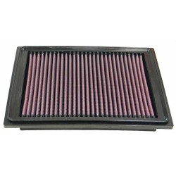K&N Drop-In High-Flow Air Filter 33-2305
