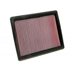 K&N Drop-In High-Flow Air Filter 6.0L 2005-2006 GTO 33-2314