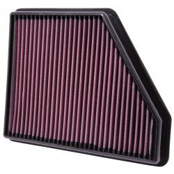 K&N Drop-In High-Flow Air Filter 33-2434