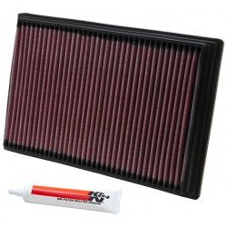 CTSV K&N Drop-In High-Flow Air Filter 33-2649