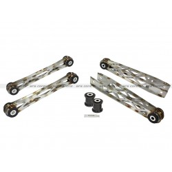 PFADT Rear Toe Links & Trailing Arms Package Camaro/G8/SS