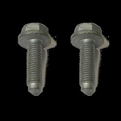 GTO 48545-HK Rear Sway Bar Frame Bracket Bolt Kit (Replaces 92138545 x2)