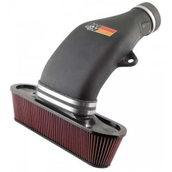 K&N 63 Series AirCharger High Performance Air Intake 63-3060-1
