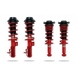 Pedders 803050 BRZ Complete EZFit GSR Strut/Spring Kit 2012+