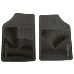 GTO Husky Liners Heavy Duty Black Front Floor Mats