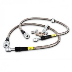 GTO Stoptech Front Stainless Brake Lines - 2004 - 950.62004
