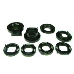G8/SS Whiteline Rear Subframe Bushings - Inserts - W93166