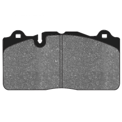 HB631Z.622 Front Hawk Ceramic Brake Pads