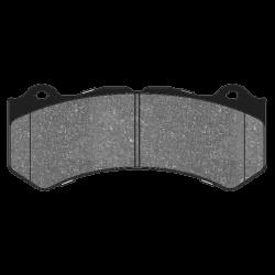 HB649Z.605 Front Hawk Ceramic Brake Pads
