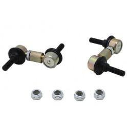 Adjustable Swaybar Links - 10mm Studs x 60mm-80mm Long - KLC140-060
