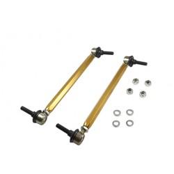 Adjustable Swaybar Links - 10mm Studs x 290mm-315mm Long - KLC140-295