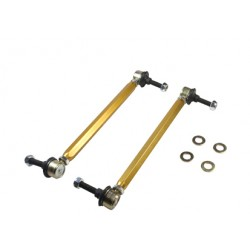Adjustable Swaybar Links - 12mm Studs x 270mm-295mm Long - KLC180-275
