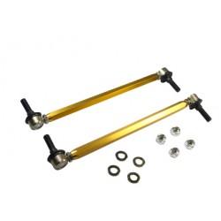 Adjustable Swaybar Links - 12mm Studs x 330mm-355mm Long - KLC180-335