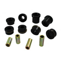 G8/SS Whiteline Rear Subframe Bushings - W93165