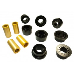 CTS-V 09+ Whiteline Rear Subframe Bushings - W93398