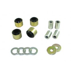 LX Whiteline Rear Toe Link Bushings - W63345