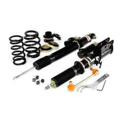 GTO BC Type ER Double Adj Remote Res Coilovers (Mounts Not Included)