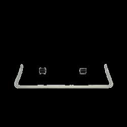GTO Whiteline Rear Swaybar - 18mm Adjustable - BHR50Z