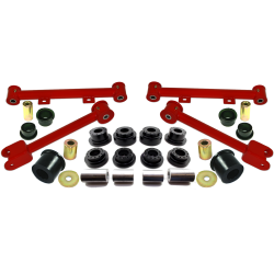 Camaro Wheel Hop Suspension Kit 1