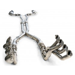 GTO Complete Exhaust Package - 2005-2006