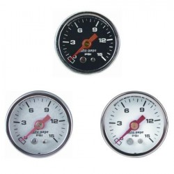 Autometer 10-12 Chevrolet Camaro Dual Console Pod (Factory Match)